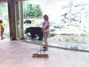 Schwratz & Schwartz - Stone Zoo